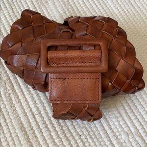 Hollister 100% Genuine Leather Belt